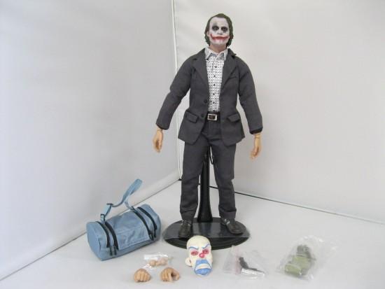 ホットトイズ ジョーカー 銀行強盗
