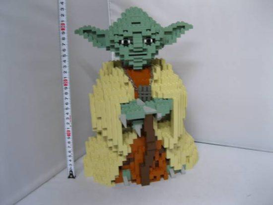 LEGO 7194 ヨーダ